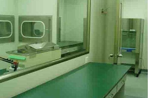 动物房实验室净化工程